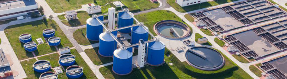 The Failure of Water Treatment and Delivery Systems