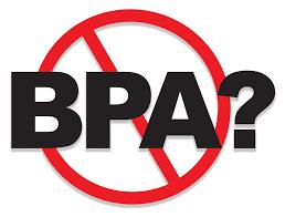 BPA Warning