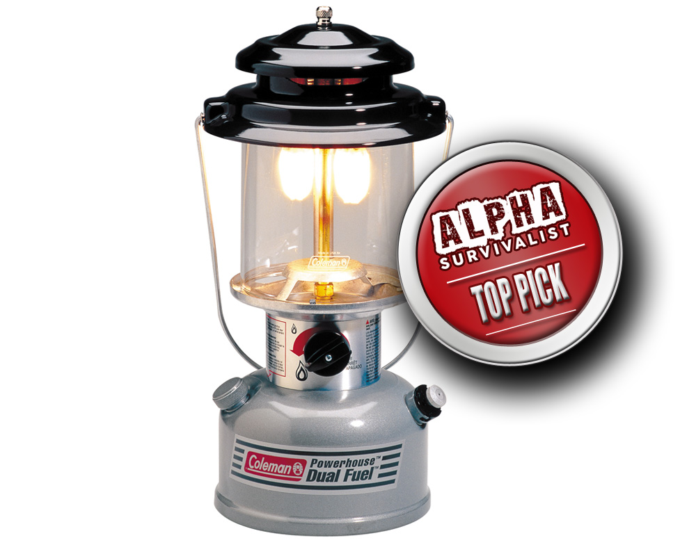 Kerosene Lanterns – The Best Emergency Oil Lamp When the Lights Go