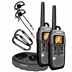 FRS/GRMS Radios