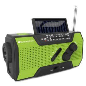 RunningSnail NOAA Weather Radio