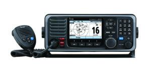 Fixed Mount Maritime VHF Radio