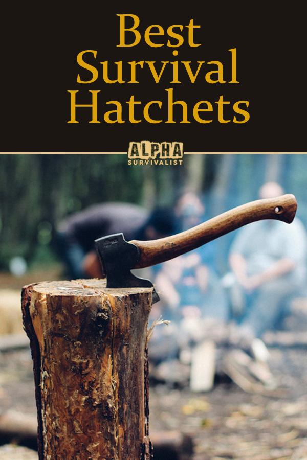 Best Survival Hatchets