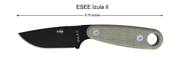 ESEE Izula II
