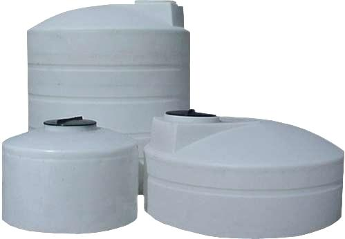 Large Water Containers