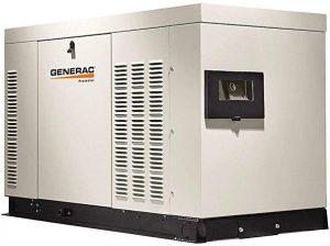 GENERAC Protector Series of Diesel Standby Generators